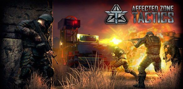 Affected Zone Tactics mmorpg gratuit