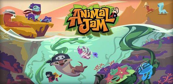 Animal Jam mmorpg gratuit