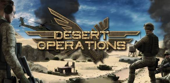 Desert Operations mmorpg gratuit