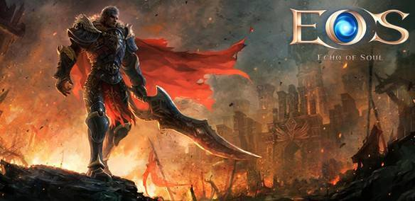 Echo of Soul mmorpg gratuit