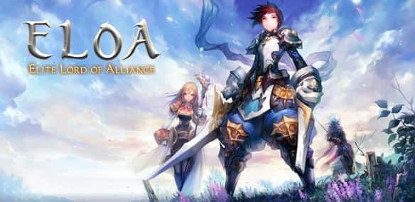 Elite Lord of Alliance mmorpg gratuit
