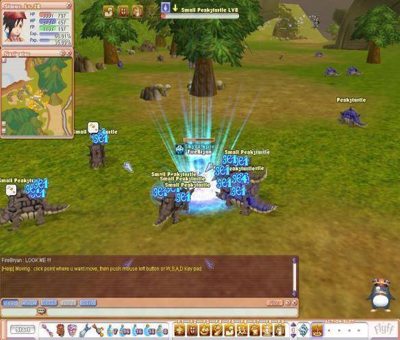 most fun mmorpg of all time