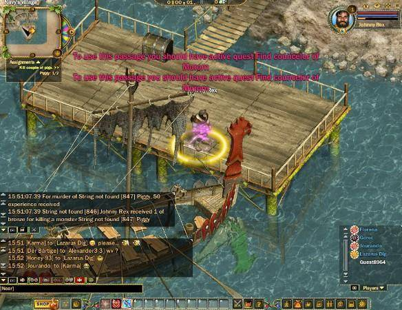 top 10 mmorpg web game