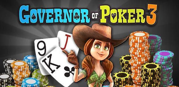Governor of Poker 3 mmorpg gratuit
