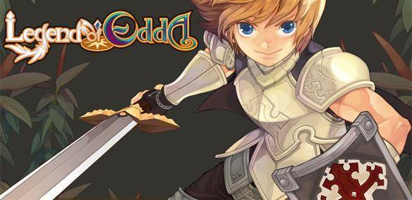 Legend of Edda mmorpg gratuit
