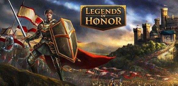 Legends of Honor mmorpg gratuit