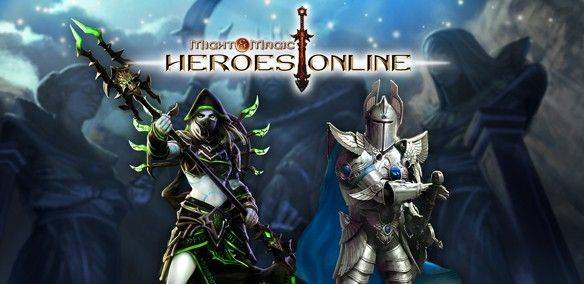 Might and Magic Heroes Online mmorpg gratuit