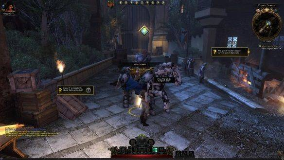 Neverwinter mmorpg gratuit