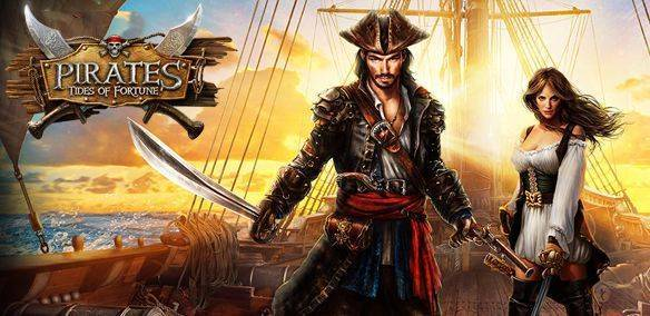 Pirates: Tides of Fortune mmorpg gratuit