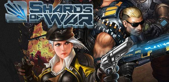 Shards of War mmorpg gratuit