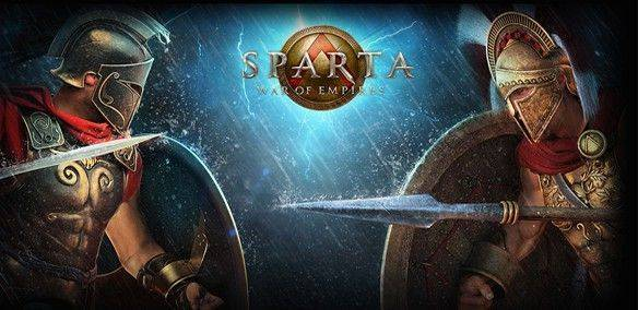 Sparta: War of Empires mmorpg gratuit