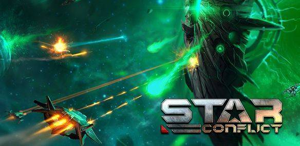 Star Conflict mmorpg gratuit