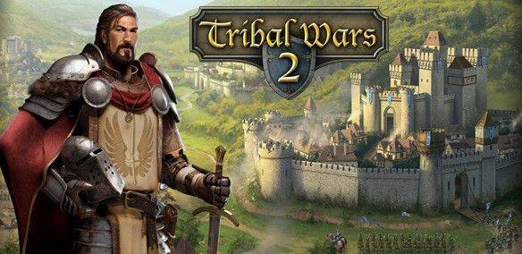 Tribal Wars 2 mmorpg gratuit