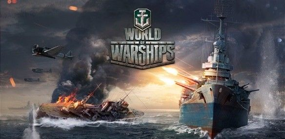 World of Warships mmorpg gratuit
